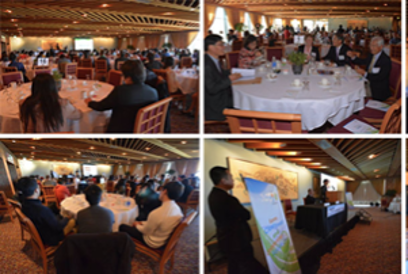 2015. Oct. Clean Energy and Leadership Forum