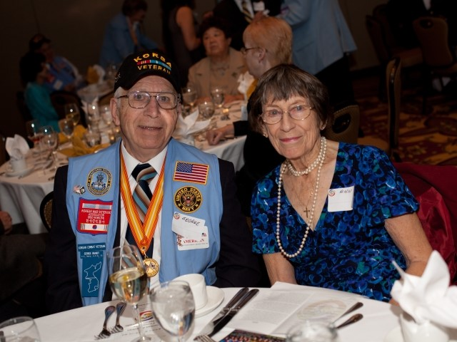 2012. Nov. Celebration for Creation of Korean American Community Colorado